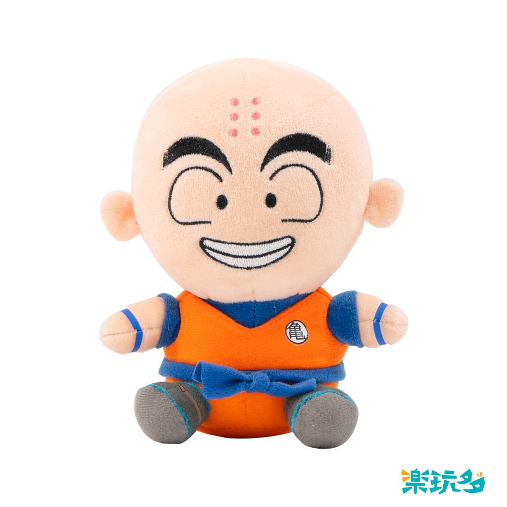 七龍珠 克林坐姿款15CM【DB0115200303】