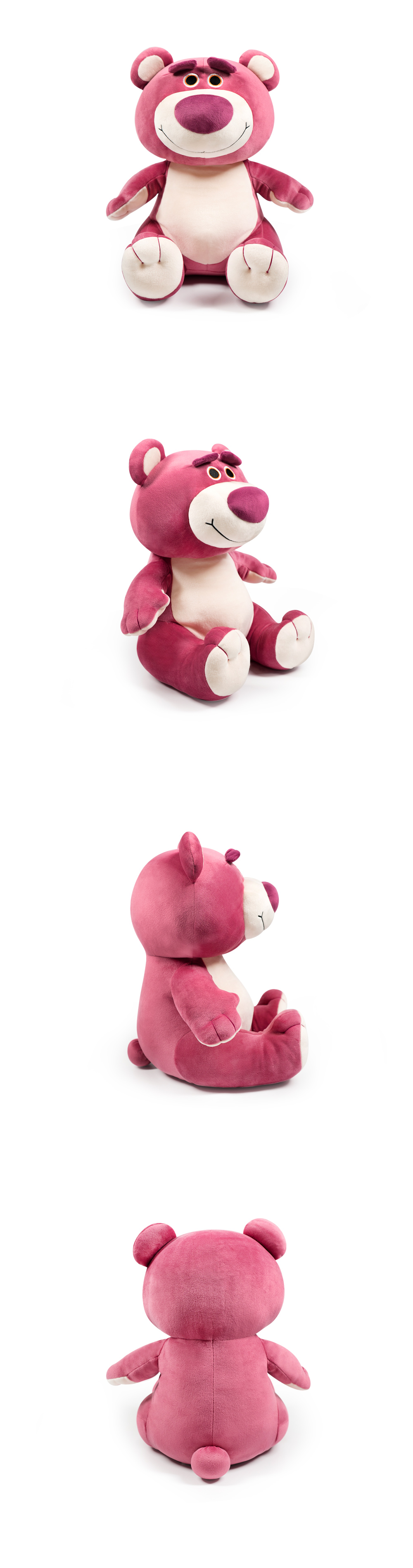 Disney迪士尼 經典系列 熊抱哥 娃娃 35公分