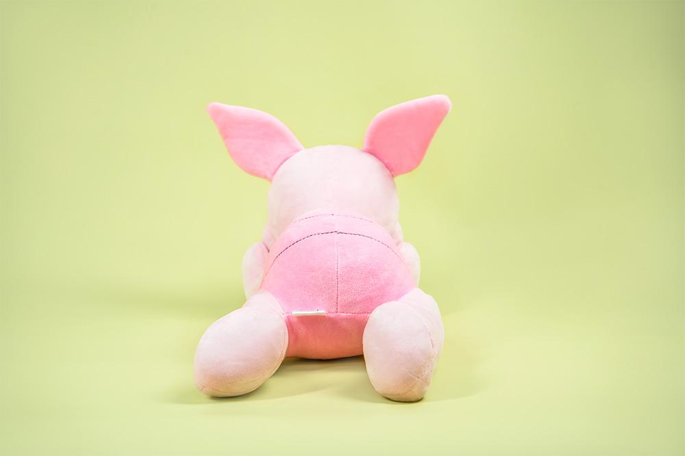 Disney迪士尼 趴姿托臉系列-小豬30CM【DN0801040501】