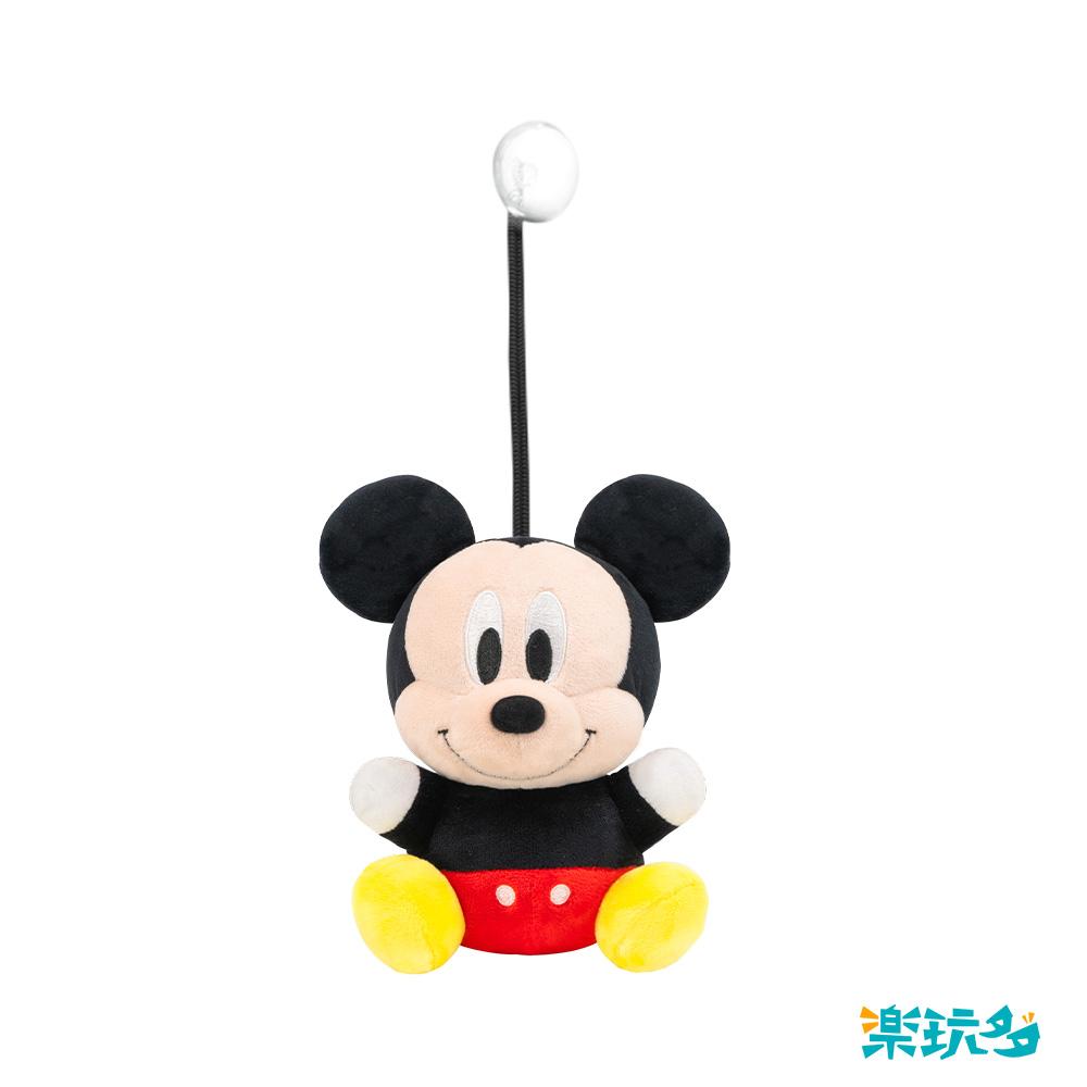 迪士尼 微Q系列-米奇15CM【DN1115200301】
