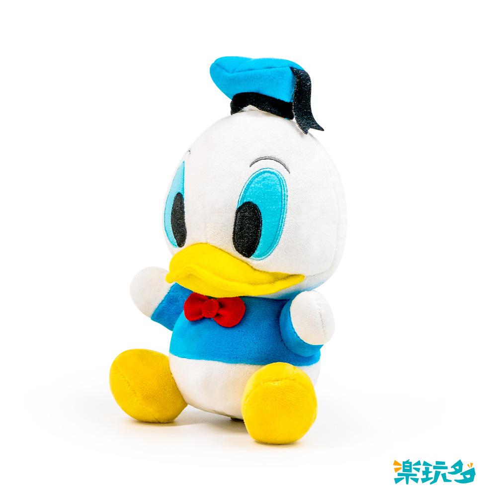 迪士尼 微Q系列-唐老鴨15CM【DN1115200302】