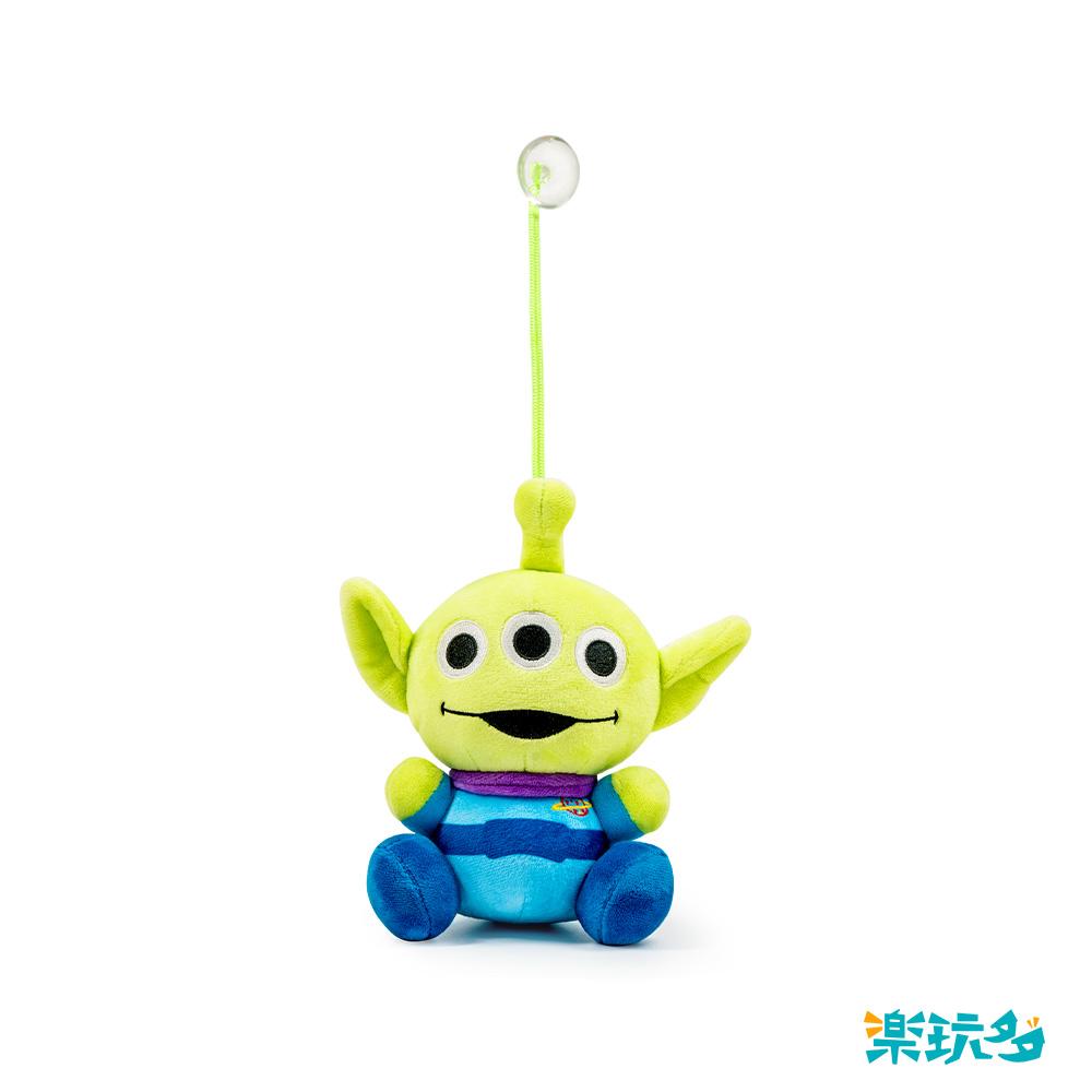 迪士尼 微Q系列-三眼怪15CM【DN1115200305】