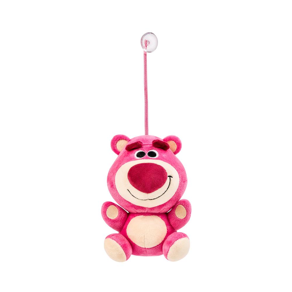 迪士尼 微Q系列-熊抱哥15CM【DN1115200306】