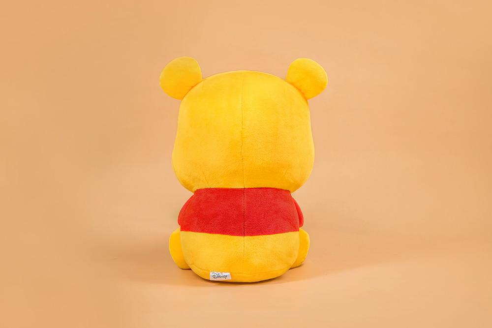 Disney迪士尼 棉花糖系列-維尼30CM【DN1230200304】