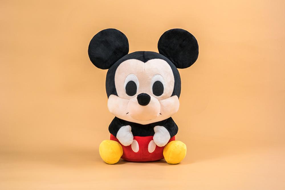 Disney迪士尼 棉花糖系列-米奇30CM【DN1230200305】