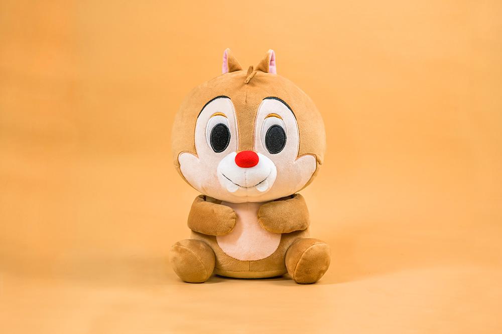 Disney迪士尼 棉花糖系列-蒂蒂30CM【DN1230200309】
