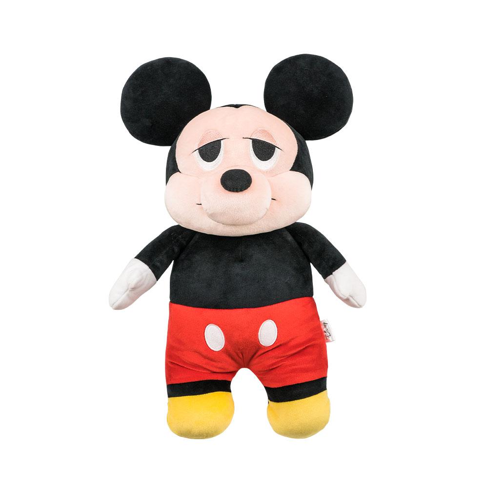 迪士尼 慵懶系列-米奇45CM【DN1945200803】
