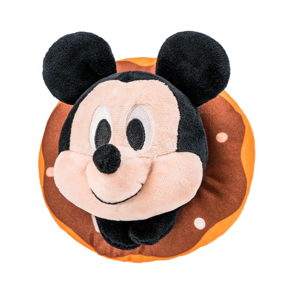 迪士尼 甜甜圈系列-米奇16CM【DN2016200902】