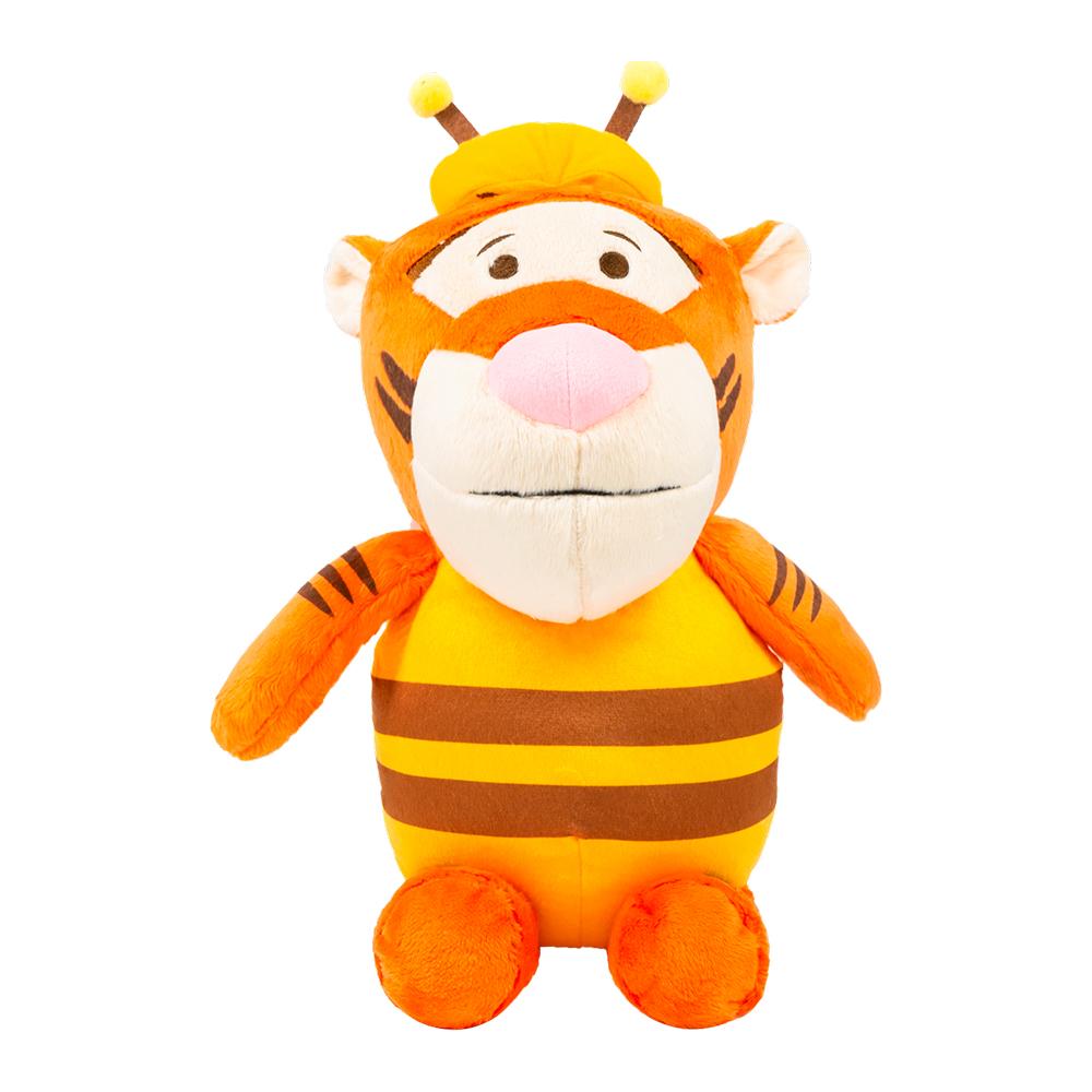 迪士尼 蜜蜂裝系列-跳跳虎30CM【DN2230200903】