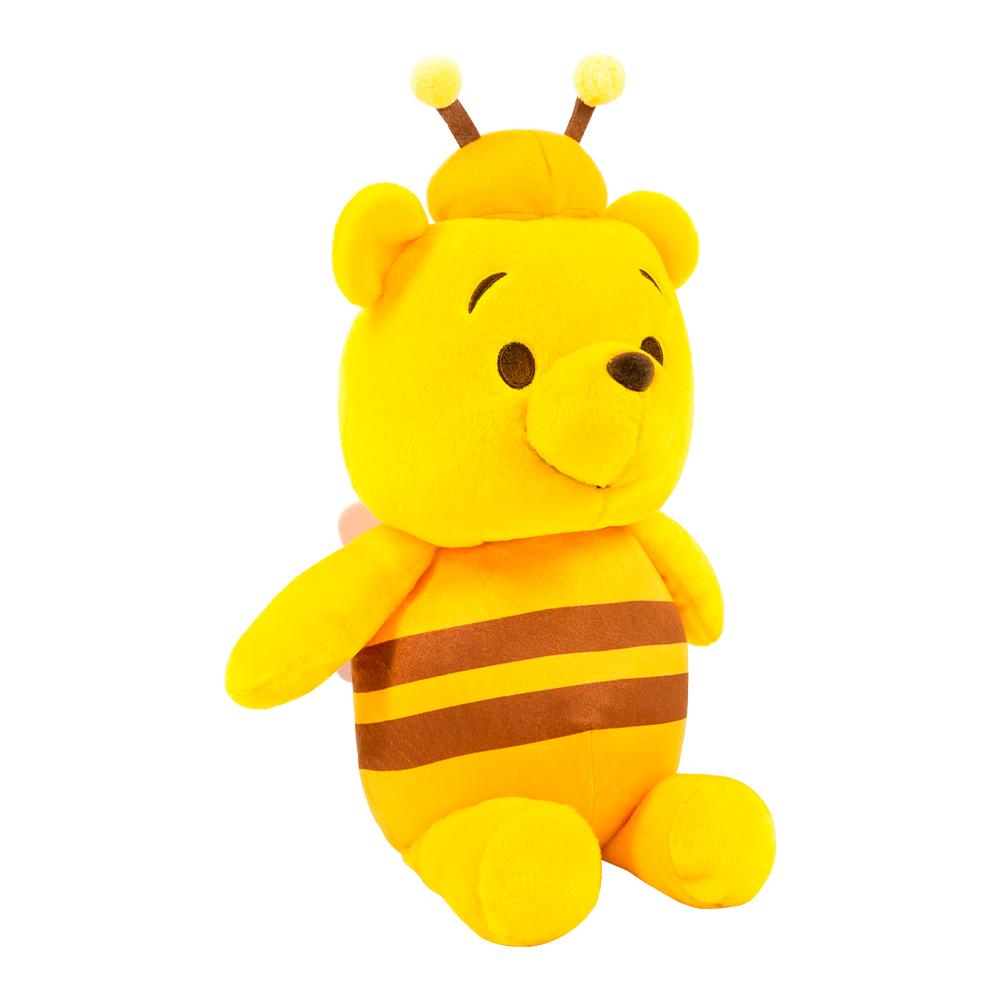 迪士尼 蜜蜂裝系列-維尼30CM【DN2230200904】