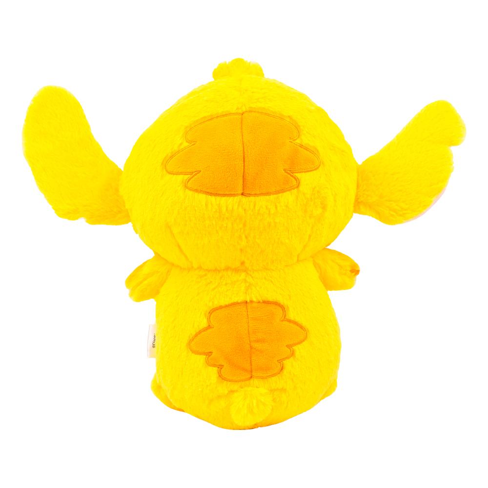 迪士尼 繽紛系列-史迪奇黃色款30CM【DN2430200902】