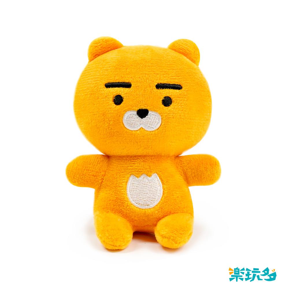 Kakao Friends 造型悠遊卡禮盒組-Ryan悠遊趣【KF25101】