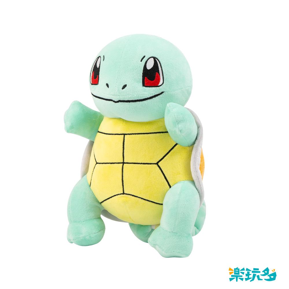 Pokemon寶可夢 傑尼龜30CM【PM0401010516】
