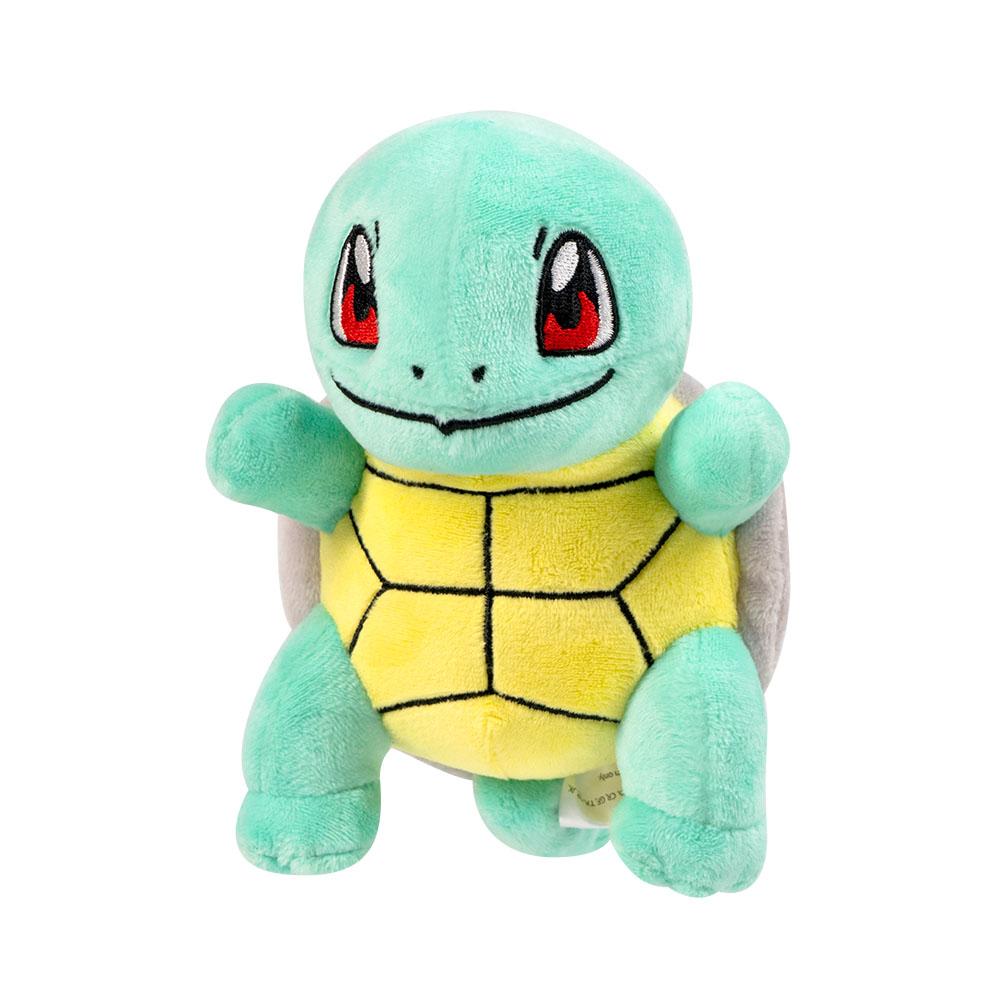 Pokemon寶可夢 傑尼龜15CM【PM0401050216】