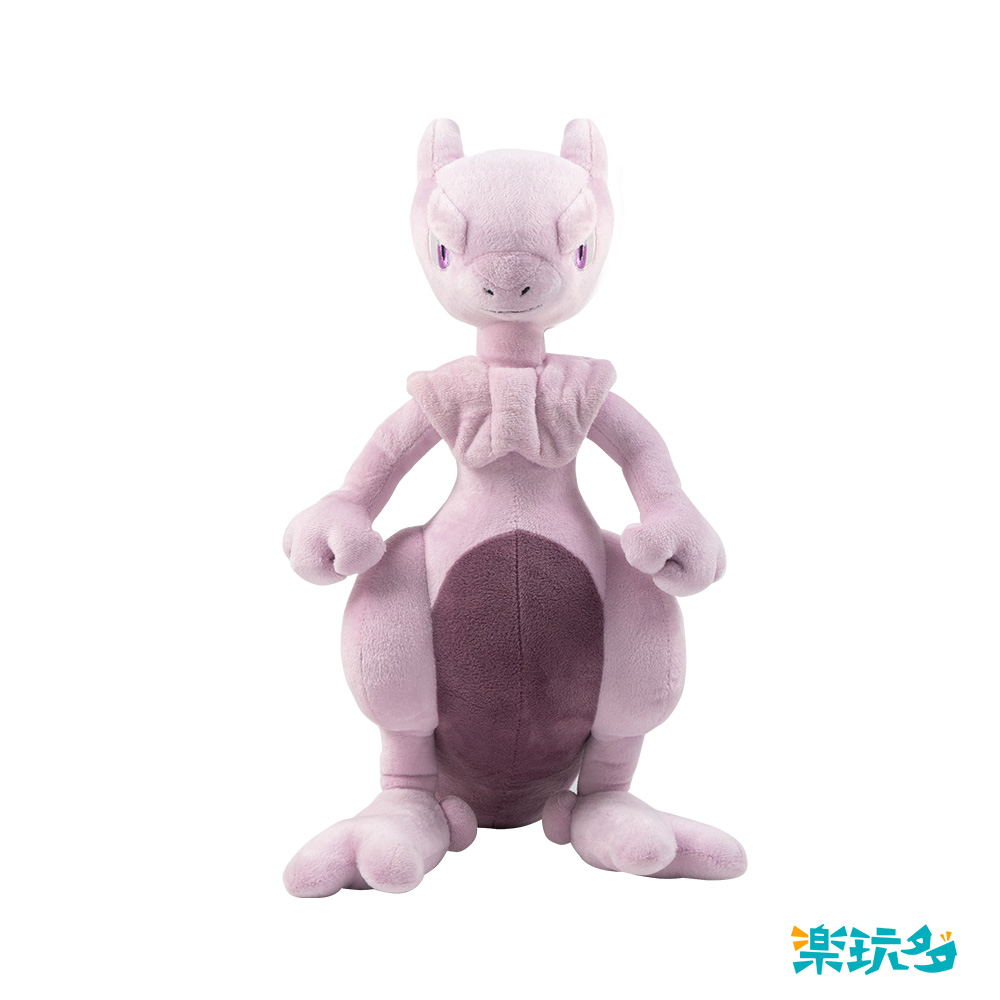 Pokemon寶可夢 超夢35CM【PM3701010601】