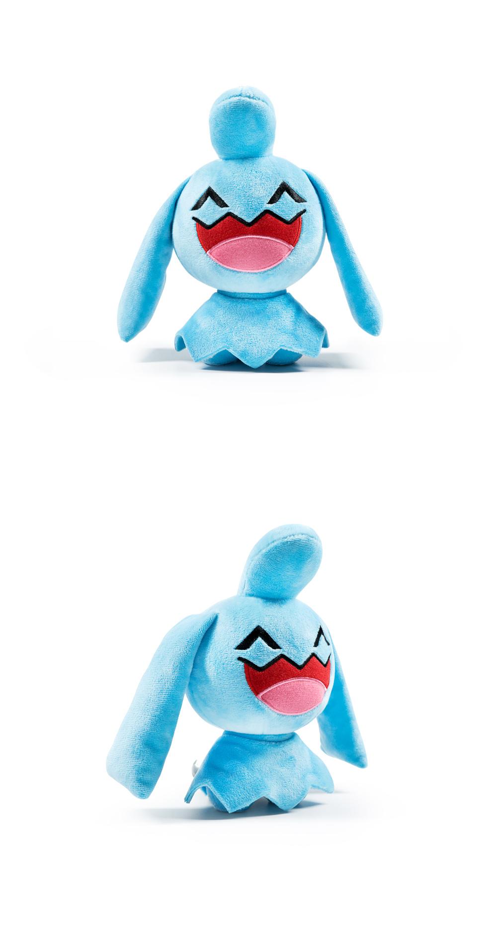 Pokemon精靈寶可夢 小果然15公分【PM3901010201】