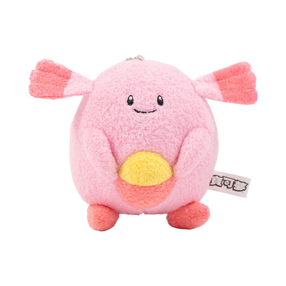 Pokemon寶可夢 吉利蛋10CM【PM4510200301】