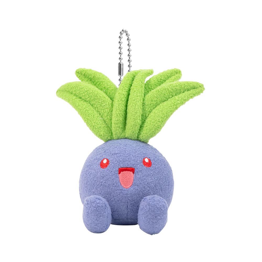Pokemon寶可夢 走路草10CM【PM4710200301】