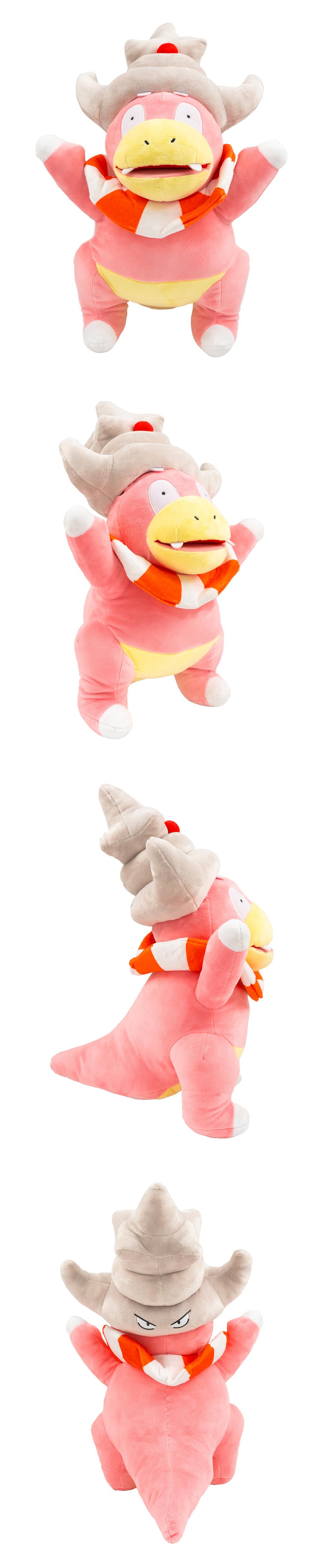 Pokemon精靈寶可夢 呆呆王30公分【PM5730200201】