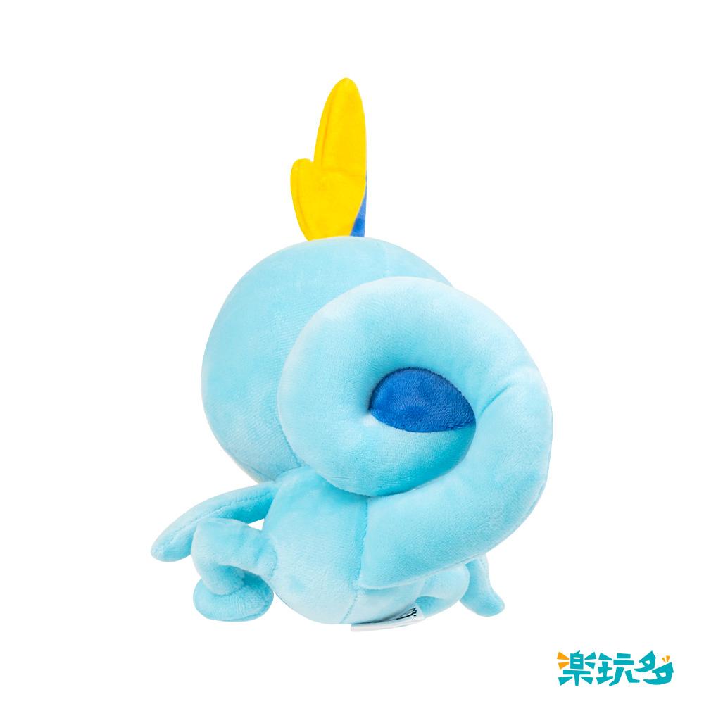 Pokemon寶可夢 淚眼蜥 15CM【PM6315200801】