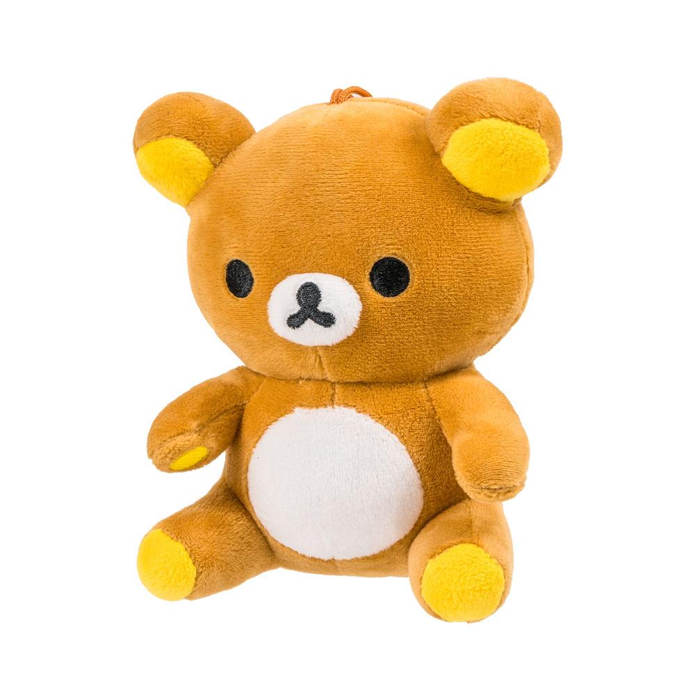 拉拉熊-坐姿基本款15CM【RK0101020207-02】