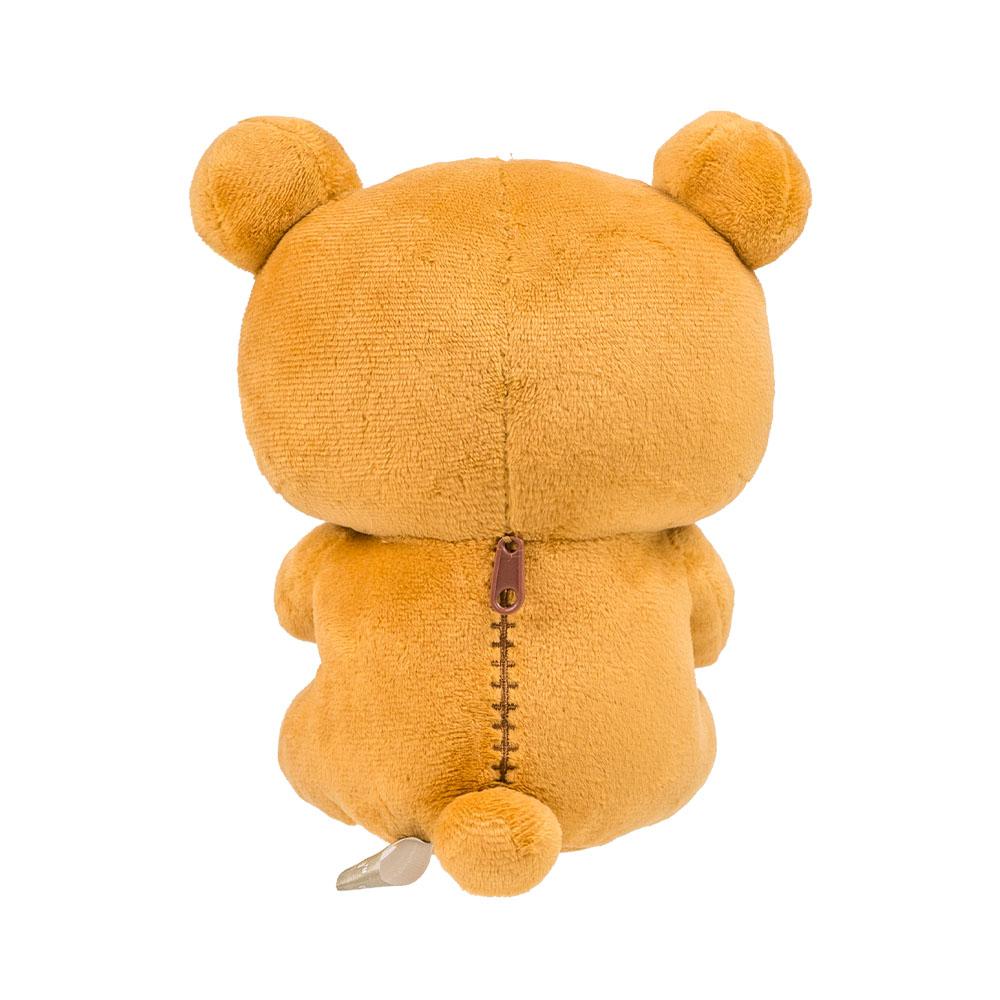 拉拉熊-西瓜坐姿款17CM【RK1717200701】