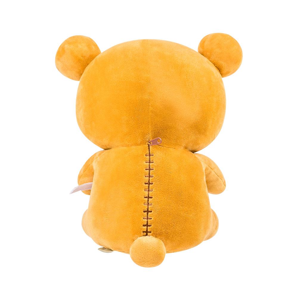 拉拉熊-棒棒糖坐姿款30CM【RK1830200501】